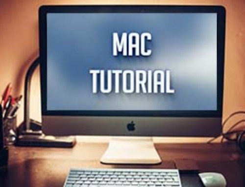 Mac Tutorial: Save iPhone & iPad Backups to External Hard Drive