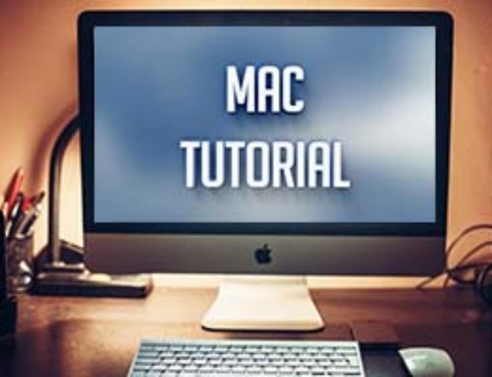 Mac Tutorial: Save iPhone & iPad Backups to External Hard Drive