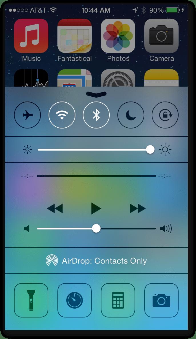iOS7_ControlCenter