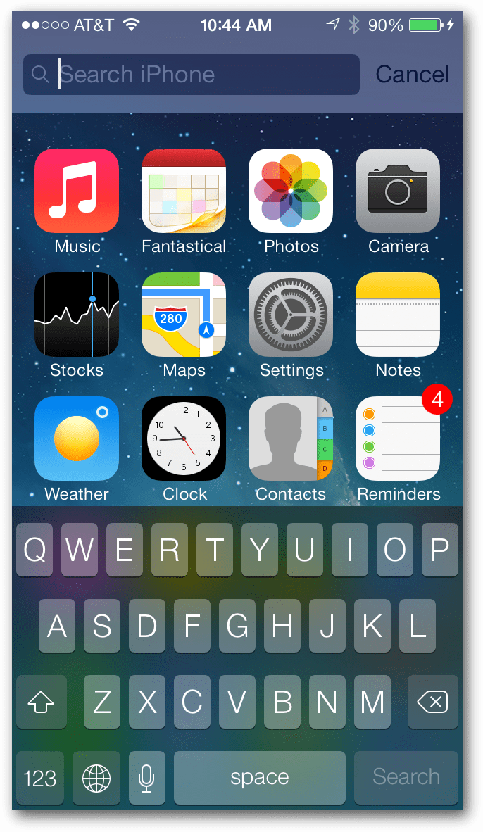 iOS7_Search