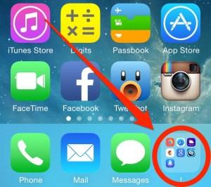 iPhone Dock Tricks
