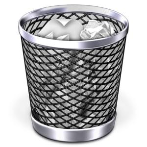 Full Mac Trash
