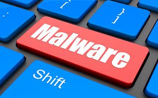 Malware image